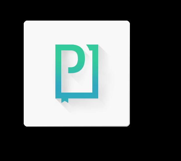 PressPad logo