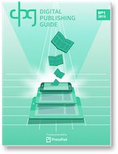 Digital Publishing Guide Magazine