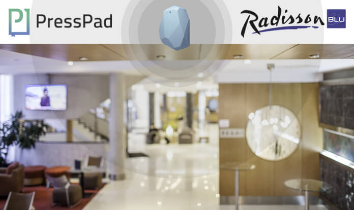 Location-based-venue-marketing-at-Radisson