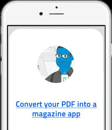 Digital publishing is one of the digital marketing tactics