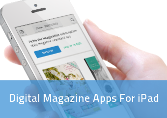 Digital Magazine Apps For Ipad | PressPad