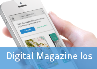 Digital Magazine Ios | PressPad