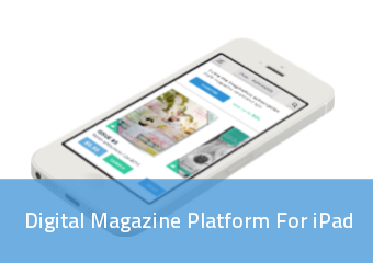 Digital Magazine Platform For Ipad | PressPad