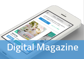 Digital Magazine | PressPad