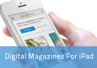 Digital Magazines For Ipad | PressPad