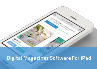 Digital Magazines Software For Ipad | PressPad