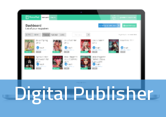 Digital Publisher | PressPad