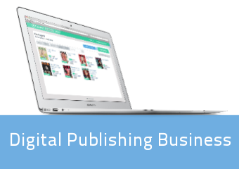 Digital Publishing Business | PressPad
