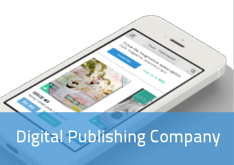 Digital Publishing Company | PressPad
