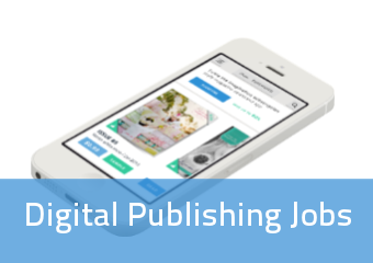 Digital Publishing Jobs | PressPad