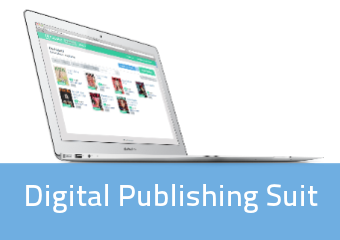 Digital Publishing Suit | PressPad