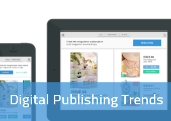 Digital Publishing Trends | PressPad