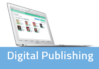 Digital Publishing | PressPad