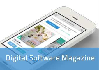 Digital Software Magazine | PressPad