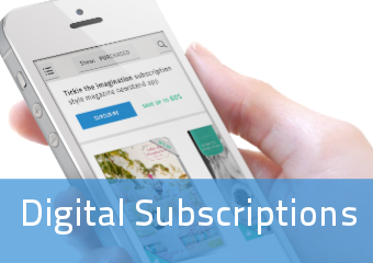 Digital Subscriptions | PressPad