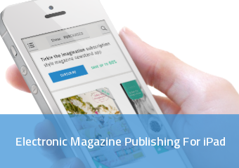 Electronic Magazine Publishing For Ipad | PressPad