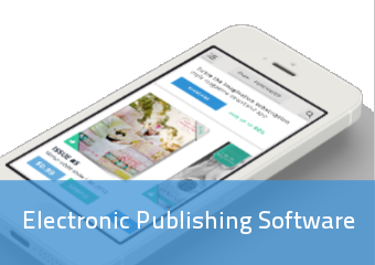 Electronic Publishing Software | PressPad