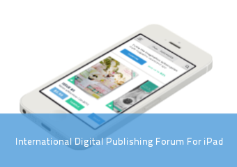 International Digital Publishing Forum For Ipad | PressPad