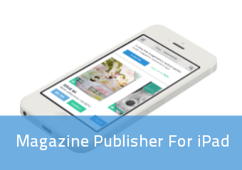 Magazine Publisher For Ipad | PressPad