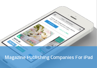 Magazine Publishing Companies For Ipad | PressPad