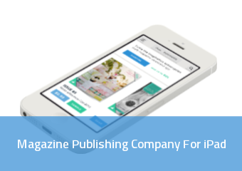 Magazine Publishing Company For Ipad | PressPad