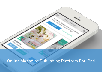 Online Magazine Publishing Platform For Ipad | PressPad