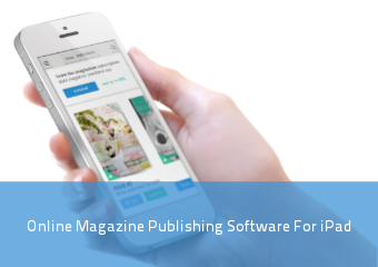 Online Magazine Publishing Software For Ipad | PressPad