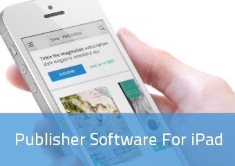Publisher Software For Ipad | PressPad