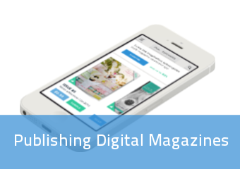 Publishing Digital Magazines | PressPad