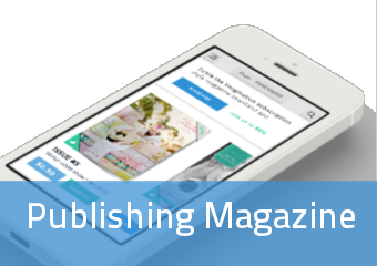 Publishing Magazine | PressPad