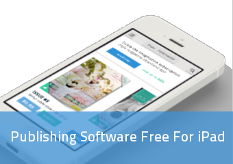 Publishing Software Free For Ipad | PressPad