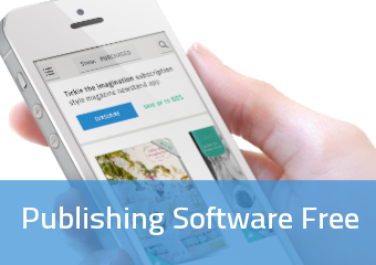 Publishing Software Free | PressPad